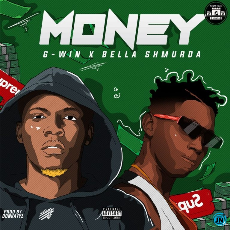 G-Win - Money ft. Bella Shmurda
